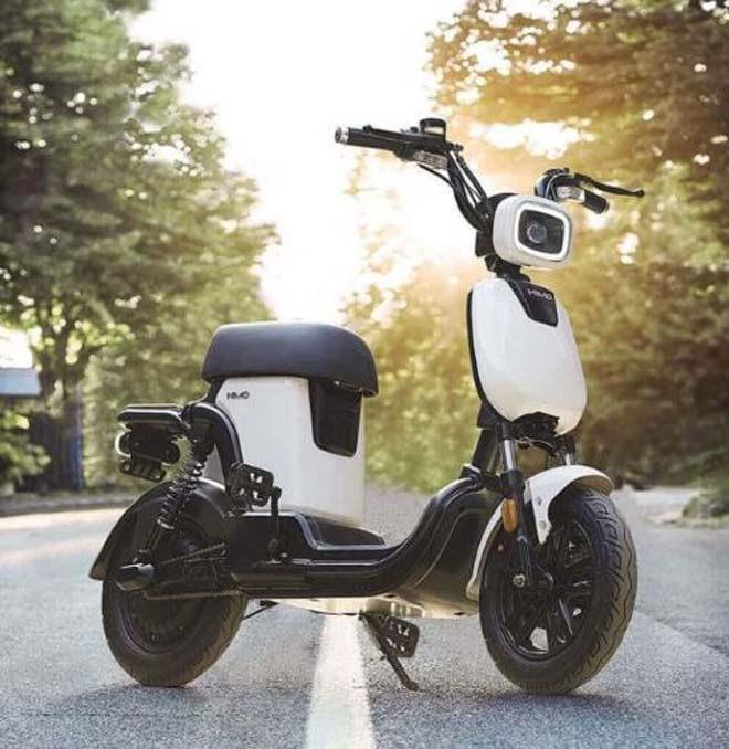 Xe đạp điện Xiaomi Mi HIMO Electric T1 giá chỉ 10,3 triệu đồng - 1