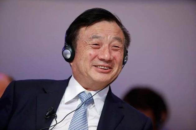 Chủ tịch Huawei khẳng định người thừa thế không phải cô con gái bị bắt ở Canada - 1