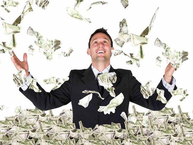 5 dấu hiệu khẳng định bạn giàu có dù bạn có thích hay không