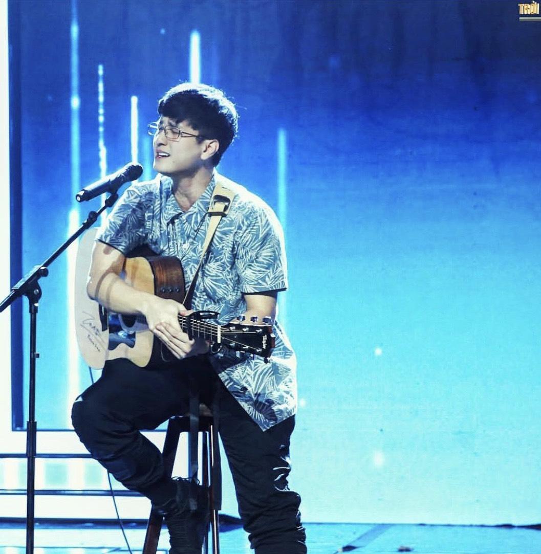 """Sau loạt chỉ trích về thái độ nghề nghiệp, Huỳnh Anh tuyên bố: """"Tôi đã thay đổi"""" - 1"""