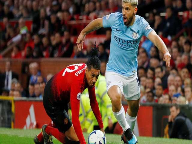 Đua vô địch Ngoại hạng Anh: Man City nhắm 98 điểm, Liverpool có cơ hội lật đổ?