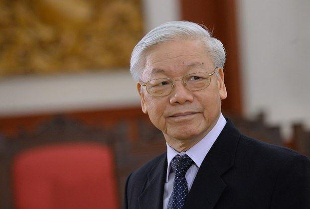 Bộ Ngoại giao nói về sức khoẻ Tổng Bí thư, Chủ tịch nước Nguyễn Phú Trọng - 1