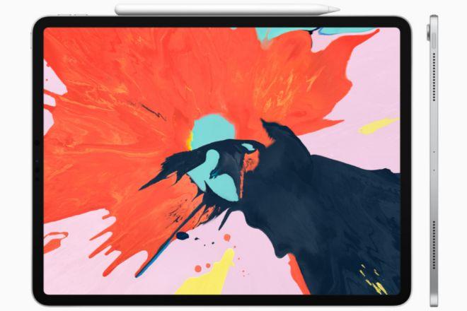 Đến năm bao nhiêu Apple mới trình làng iPad Pro 5G? - 1