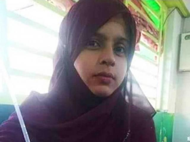 Pakistan: Vào viện chữa răng, cô gái trẻ bị cưỡng hiếp, sát hại dã man