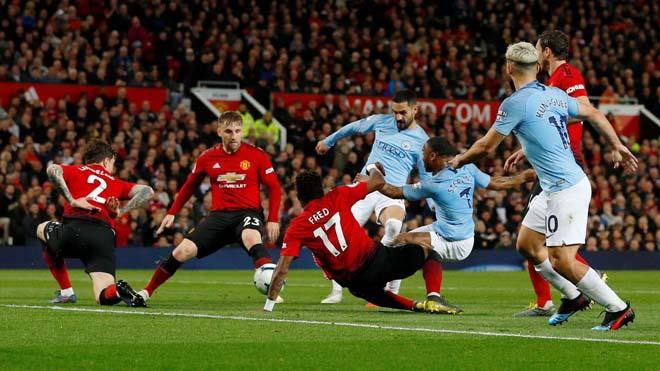 Dự đoán tỷ số vòng 36 Ngoại hạng Anh: Liverpool đại thắng, MU khủng hoảng - 1