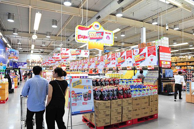 MM Mega Market tung khuyến mãi khủng tới 49% nhân dịp Lễ 30/4 và 1/5 - 1