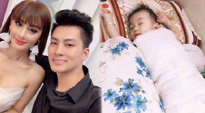 Lâm Khánh Chi xúc động nói về thái độ của bố mẹ chồng khi có cháu nội - 1