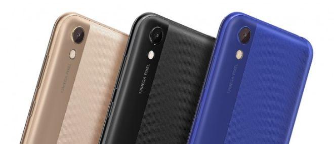 Honor lại gây sốt với smartphone thiết kế đẹp mắt, giá chỉ 3 triệu đồng - 1