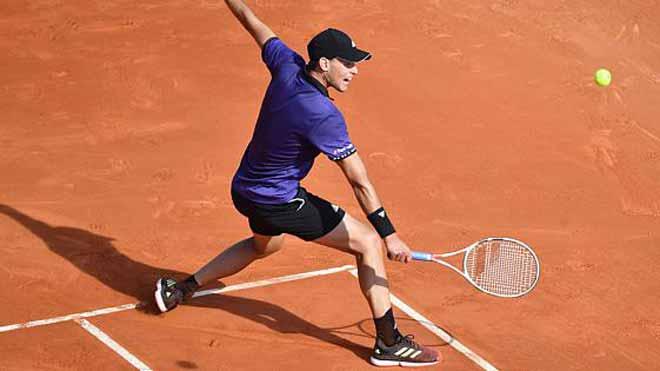 Barcelona Open ngày 4: Thiem chạm trán Nadal ở bán kết - 1