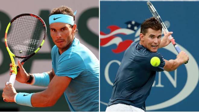 """Barcelona Open ngày 5: """"Vua đất nện"""" Nadal & thử thách cực đại - 1"""
