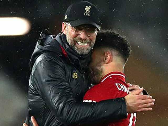 Liverpool giành 91 điểm số 1 Ngoại hạng Anh: Đón tin dữ đấu Barcelona cúp C1