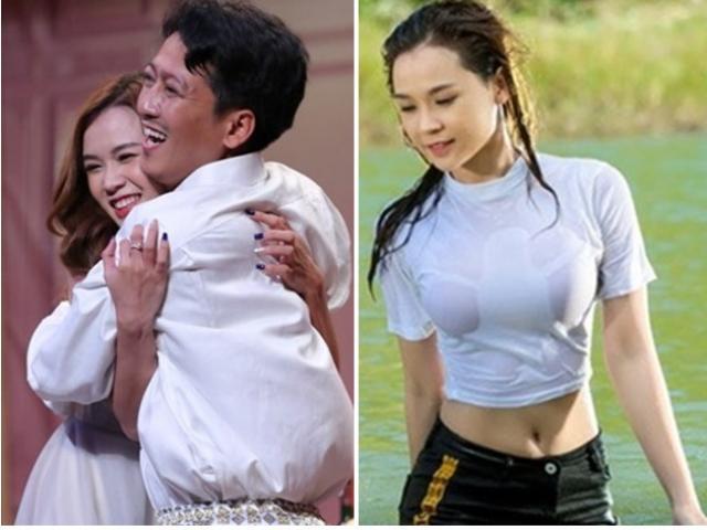 Người tình màn ảnh của Trường Giang sở hữu tài sản 50 tỷ sống thế nào?