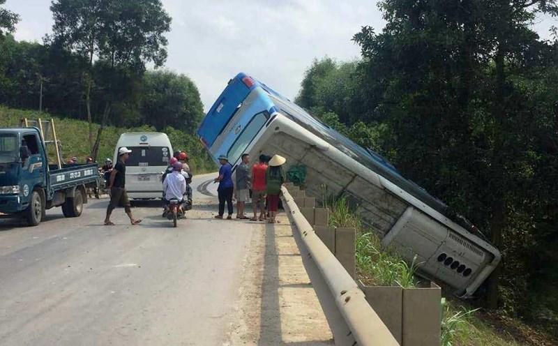 20 người tử vong vì tai nạn giao thông trong ngày nghỉ lễ thứ hai - 1
