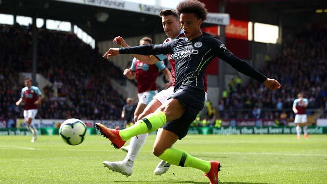 Burnley - Man City: Siêu sao tỏa sáng, công nghệ Goal-line định đoạt - 1