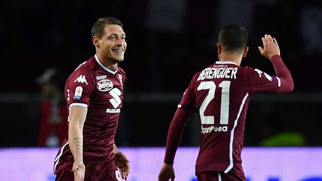 Torino - AC Milan: Penalty oan nghiệt, cực nóng đua dự Champions League - 1