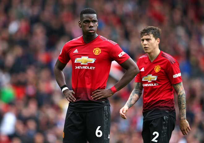 HOT Football News April 30: Pogba responds to criticism by Roy Keane - 1