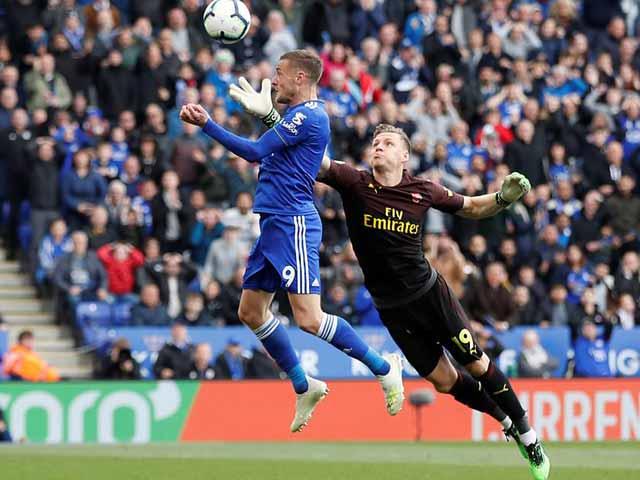 Chấm điểm siêu sao vòng 36 Ngoại hạng Anh: SAO vùi dập Arsenal, đe dọa Man City
