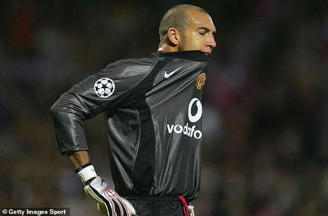 Hot breakfast 1/5 football news: Former Manchester United goalkeeper hoping championship citizen - 1