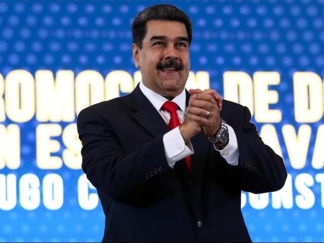 Đảo chính ở Venezuela: Mỹ nói Tổng thống Maduro sẵn sàng lên máy bay đến Cuba