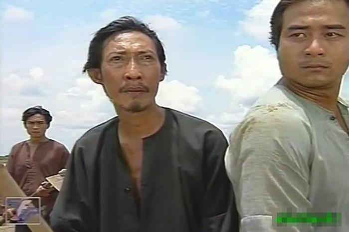 Những vai diễn khó quên trên màn ảnh của nghệ sĩ Lê Bình trước khi qua đời - 1