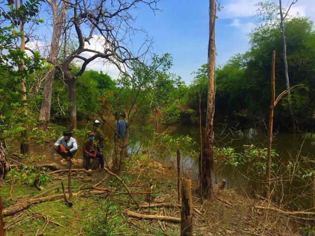 Phát hiện thi thể người bị mất liên lạc 10 ngày trong rừng sâu