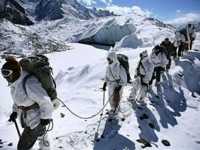 Quân đội Ấn Độ phát hiện bằng chứng rõ ràng nhất về người tuyết Yeti?