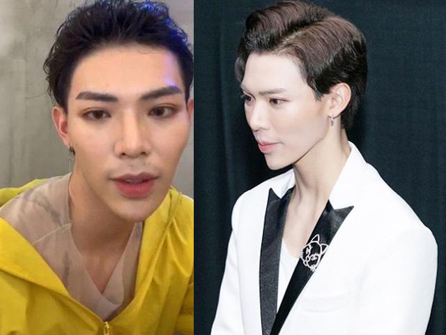 Khuôn mặt thay đổi hậu phẫu thuật thẩm mỹ của đôi bạn thân showbiz