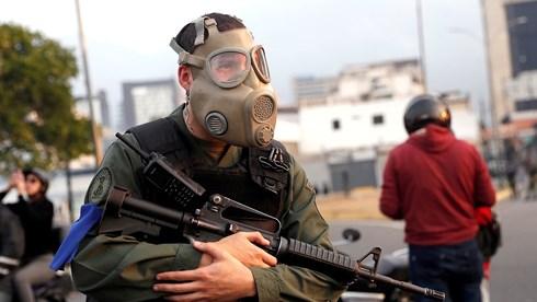Thực hư kế hoạch đảo chính ở Venezuela được trực tiếp xây dựng trên đất Mỹ? - 1