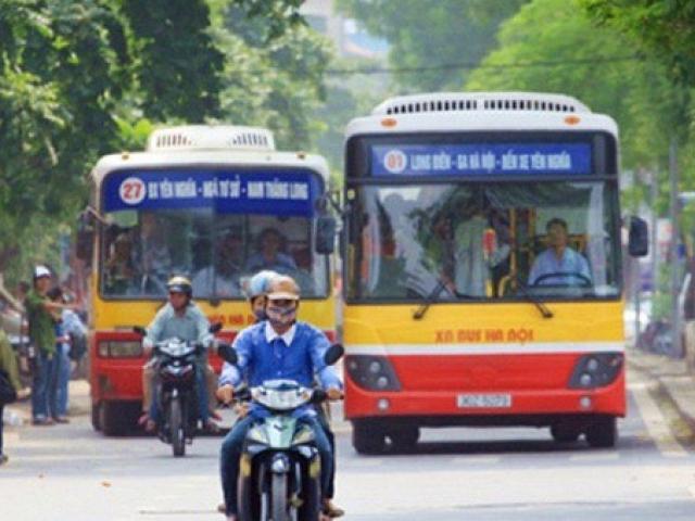 Tỷ phú Phạm Nhật Vượng chi nghìn tỷ kinh doanh 3.000 xe buýt không lấy lãi