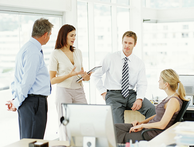 7 điều nên làm để cải thiện đạo đức nghề nghiệp - 1
