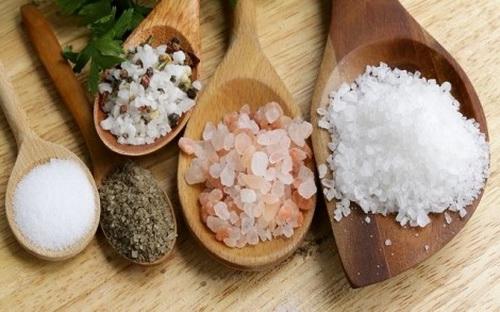 Loại muối ăn nào có lợi cho sức khỏe? - 1