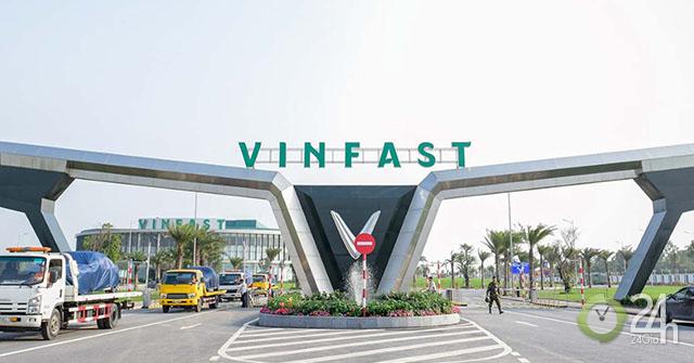 Vingroup cung cấp dịch vụ xe bus điện nhằm giảm thiểu ô nhiễm môi trường