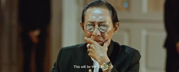 Hé lộ vai diễn cuối cùng của cố nghệ sĩ Lê Bình trên màn ảnh rộng - 1