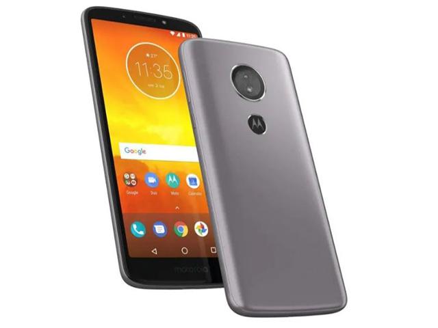 Thông số kỹ thuật Motorola Moto E6 bị rò rỉ với nhiều điểm nhấn