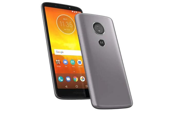 Thông số kỹ thuật Motorola Moto E6 bị rò rỉ với nhiều điểm nhấn - 1