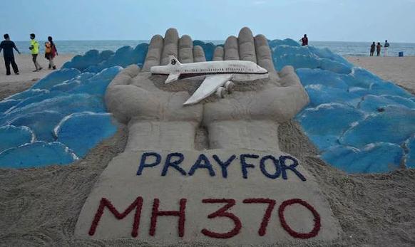 """MH370 bị hành khách """"vô cùng chuyên nghiệp"""" đánh cắp? - 1"""