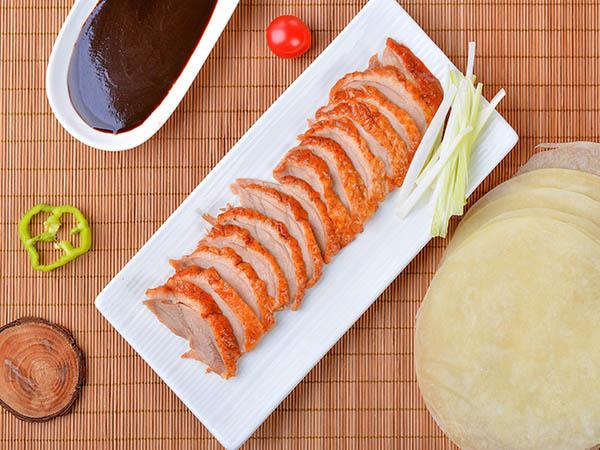 Những món ăn nổi tiếng nhất Trung Quốc du khách thưởng thức 1 lần là nhớ mãi - 1