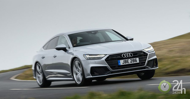 Gần 200 chiếc Audi A7, A8, Q7 lỗi hệ thống nhiên liệu động cơ được triệu hồi để kiểm tra