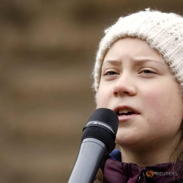 Cô bé 16 tuổi này có thể trở thành người trẻ nhất từng nhận Nobel - 1