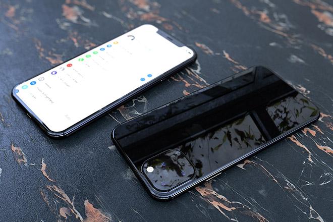 Chiêm ngưỡng video thiết kế iPhone 11 tuyệt đẹp từ mọi góc nhìn - 1