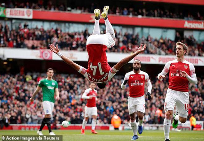 Arsenal - Brighton: Đánh rơi lợi thế, tình cảnh cam go - 1