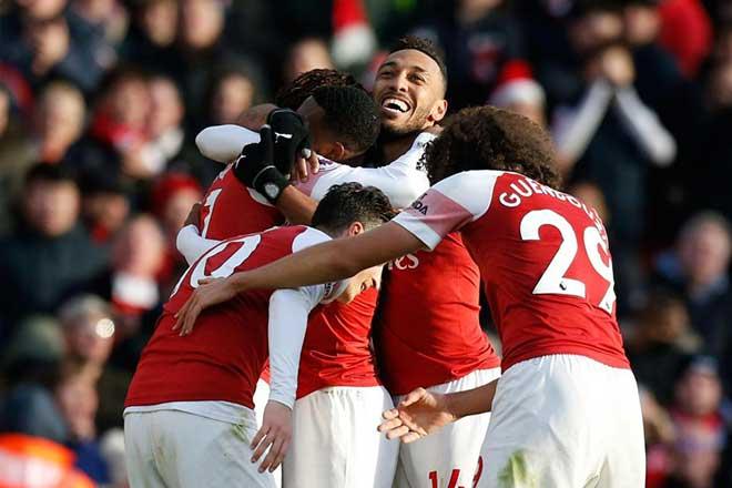 Arsenal – Brighton: Phải thắng & chờ Chelsea sa sẩy - 1