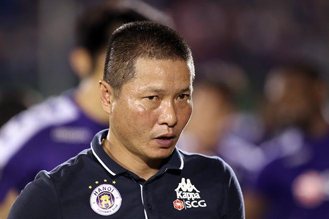 """Thầy của Quang Hải tố đội Anh Đức chơi không đẹp & """"câu giờ"""" - 1"""