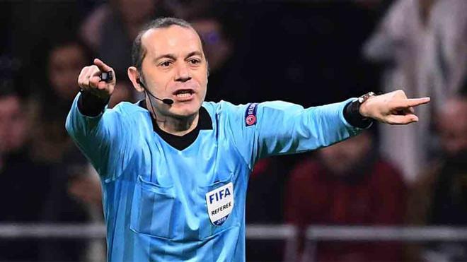 """""""Người phán xử"""" Liverpool - Barca: Thần tài của """"The Kop"""", mơ kỳ tích - 1"""