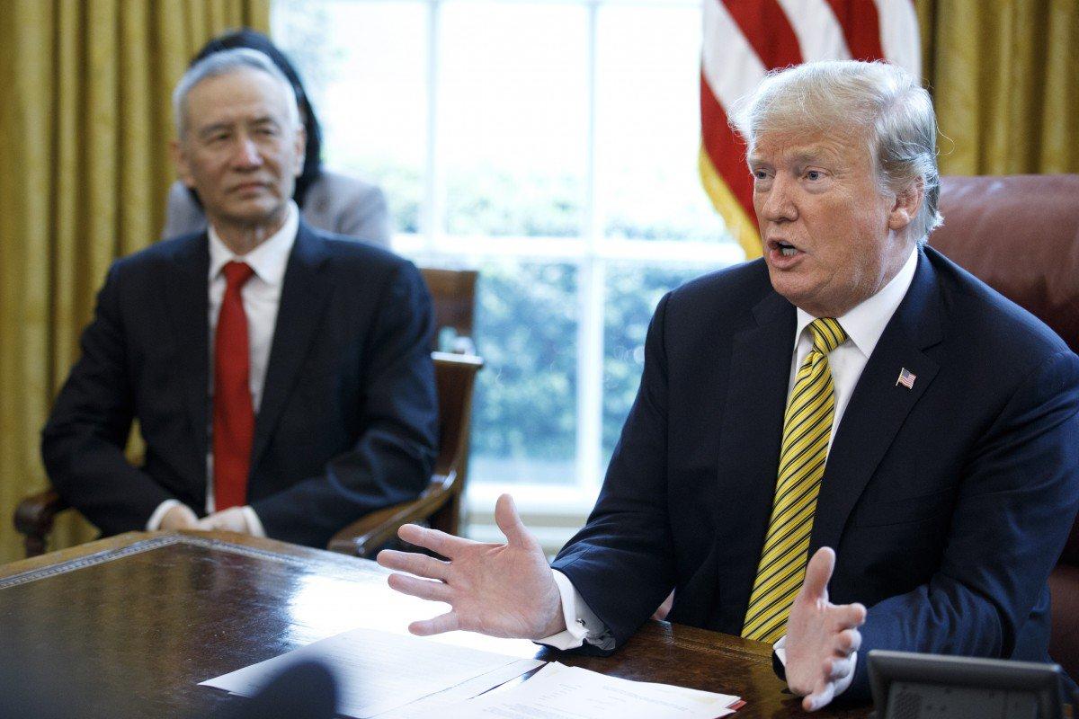 """Bị ông Trump """"giáng đòn"""" nặng, Trung Quốc sẽ ra chiêu mạnh tay? - 1"""