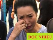 Tin tức sức khỏe - Trịnh Kim Chi: Quãng đời khốn khổ với căn bệnh đờm, ho, khó thở, hen suyễn