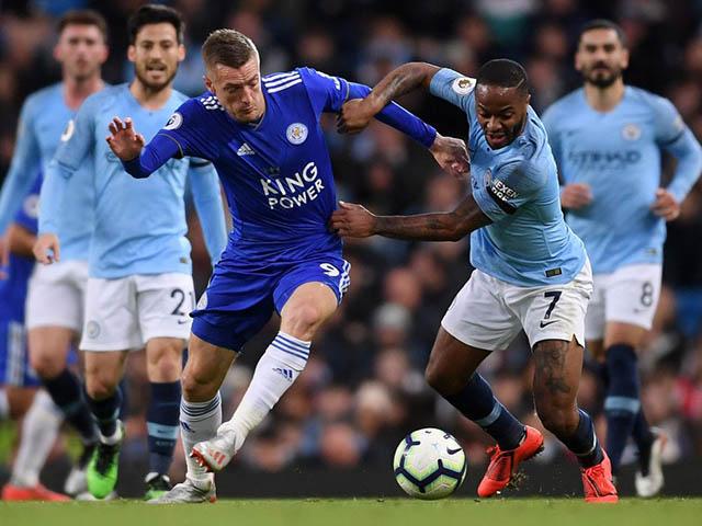 Video, kết quả bóng đá Man City - Leicester City: Người hùng bất ngờ, siêu phẩm vỡ òa