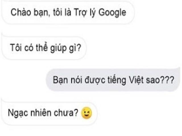 8 điều bạn cần biết về trợ lý ảo Google Assistant tiếng Việt