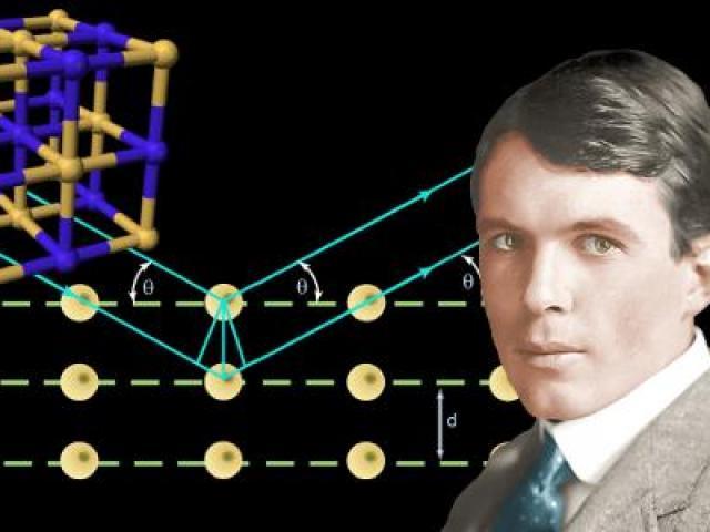 Những nhà khoa học trẻ tuổi nhất từng nhận Nobel