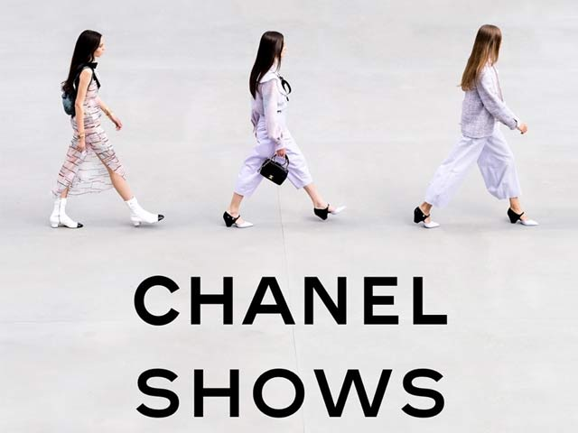 Clip: Show đầu tiên của nữ vương mới nhà Chanel - Virginie Viard